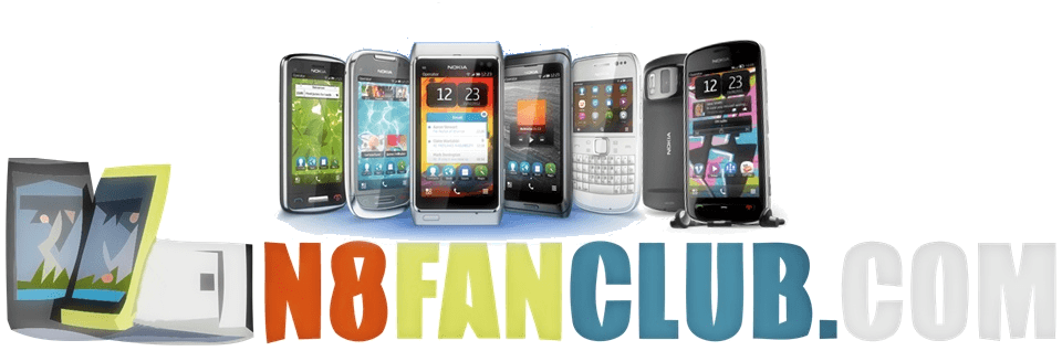 Nokia N8 Fan Club
